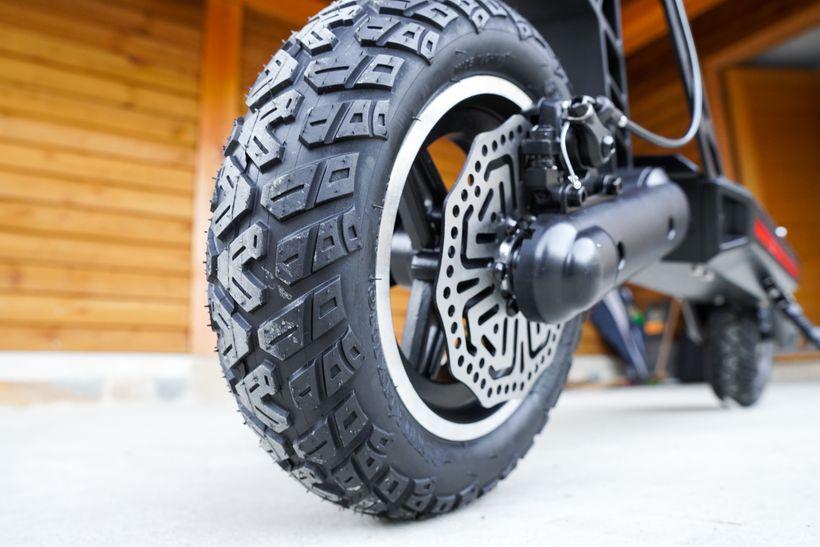Kugoo G2 Pro Tire Tread