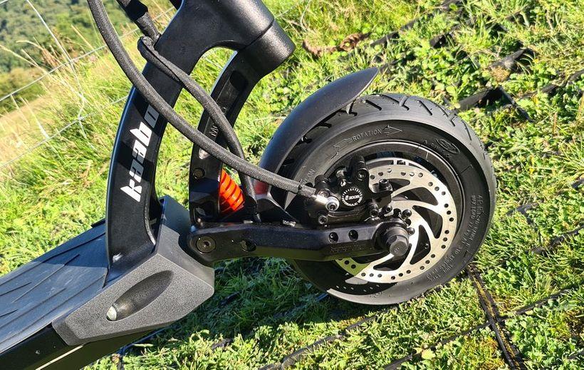Mantis Pro Hydraulic Disc Brake