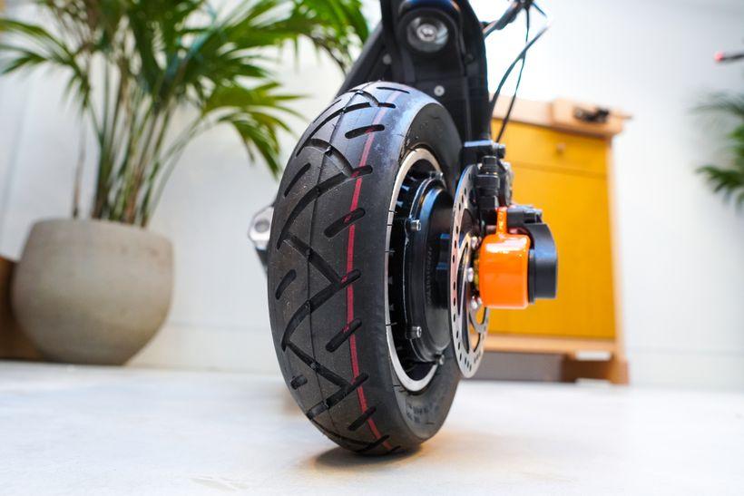 INOKIM OxO Front Tire