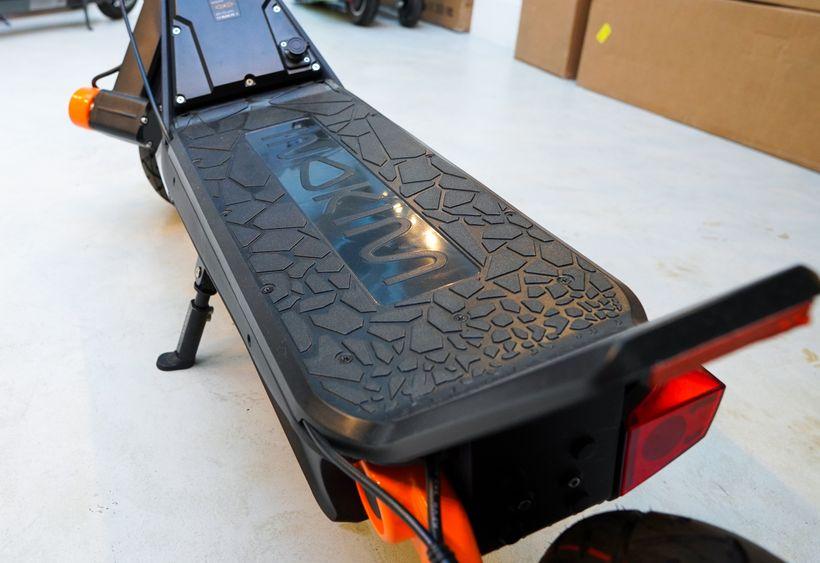 INOKIM OxO Textured Deck