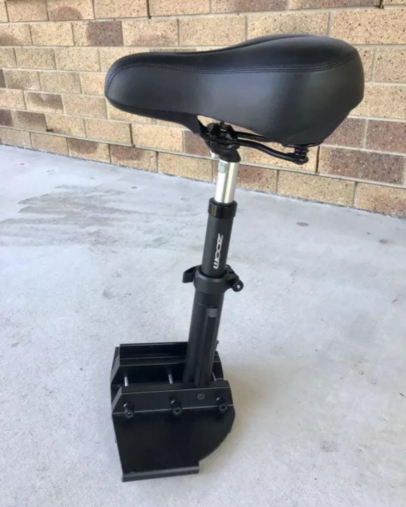 Zero 10 Detachable Seat