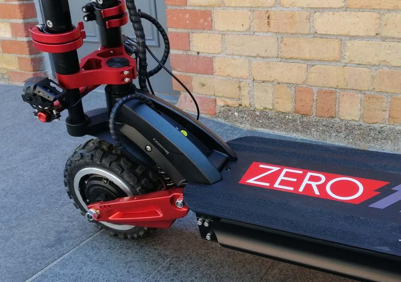 Zero 11X Robust Neck
